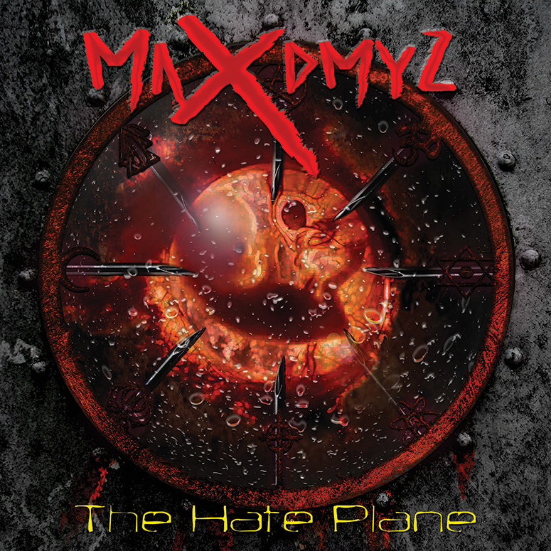 Front-Cover-The-hate-plane