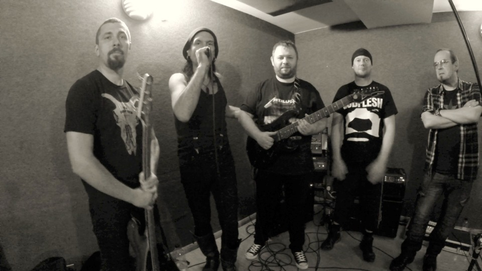New Filon band pic