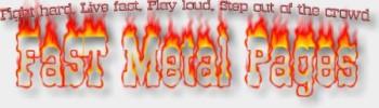 Fast metal news